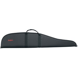 GunMate Scoped Rifle Case Black Nylon 40""