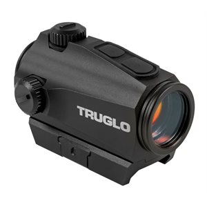 TRUGLO Ignite™ Mini 2 MOA Red Dot Sight