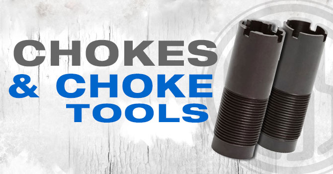 Shop Rossi Chokes and Tools